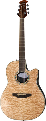 Ovation Celebrity CS24P-4Q Std. Plus