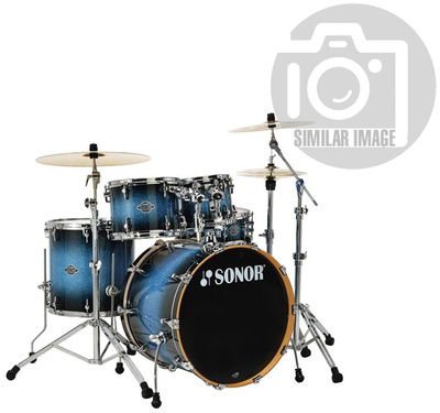 Sonor Select Studio Blue Galaxy
