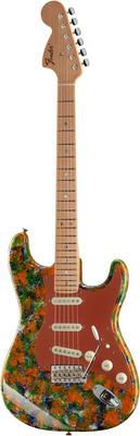 Fender Confetti Strat MBJS