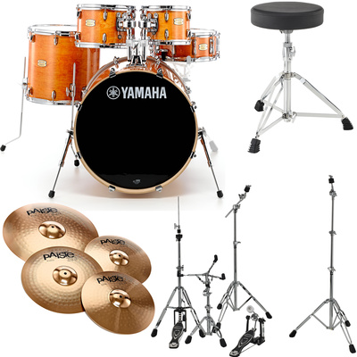 Yamaha Stage Custom Stand. HA- Bundle
