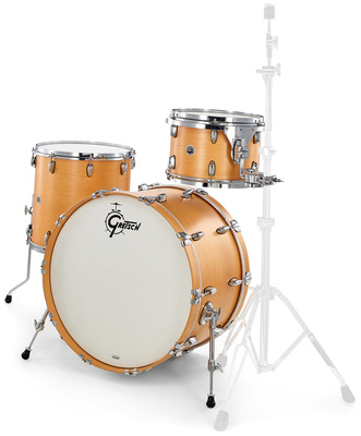 Gretsch Brooklyn Rock short -SN