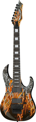 Dean Guitars Signature MAB7 Warrior