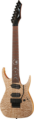 Dean Guitars CS Rusty Cooley Exotic