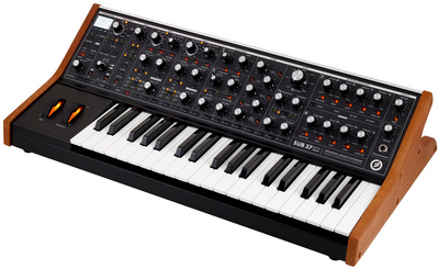 Moog Sub 37 Tribute Edition B-Stock
