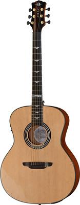 Luna Guitars Art Deco