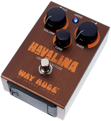 Way Huge Havalina Germanium Fuz B-Stock
