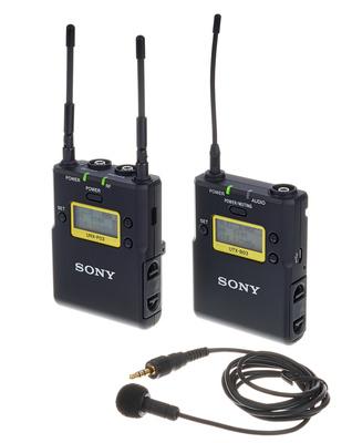 Sony UWP-D11 / 51