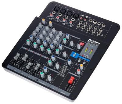 Samson MixPad MXP 124 FX B-Stock