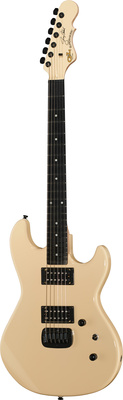 G&L Tribute Superhawk Cantrell IV