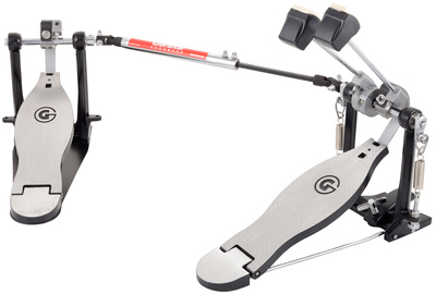 Gibraltar 4711ST-DB Double Pedal B-Stock