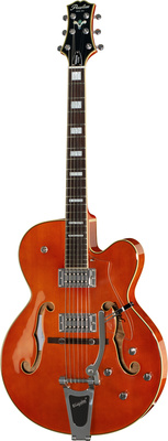 Peerless Guitars Tonemaster Player Orange