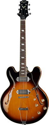 Peerless Guitars Songbird ASB