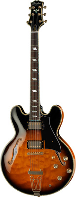 Peerless Guitars Renaissance Custom AS B-Stock