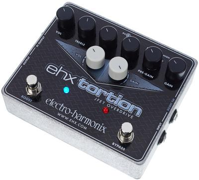 Electro Harmonix Tortion B-Stock