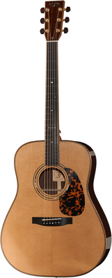 Furch D-35SR Vintage Bluegrass
