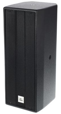 the box pro Achat 204TZ B-Stock