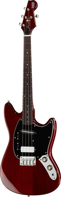 Eastwood Guitars Warren Ellis Tenor 2P Cherry