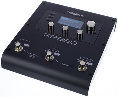 Digitech RP 360 B-Stock