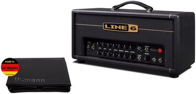 Line6 DT25 Head Bundle