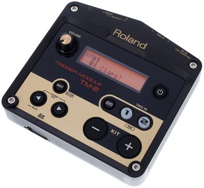 Roland TM-2 Trigger Module B-Stock