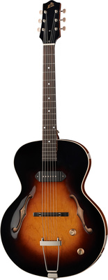 The Loar LH-301T Thinbody Archtop
