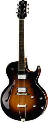 The Loar LH-280-CSN