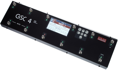 G Lab GSC-4 System Controlle B-Stock