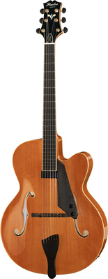 Peerless Guitars Contessa