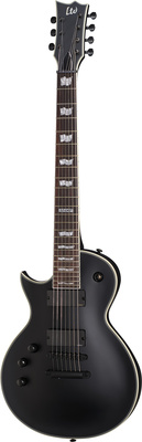 ESP LTD EC-407 Black Satin Left