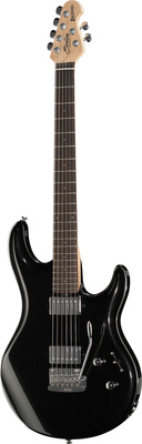 Sterling by Music Man Luke LK100DBKM Steve Lukather