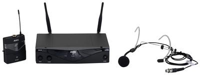 AKG WMS 420 Headset Set Ba B-Stock