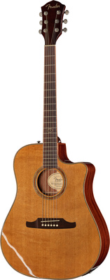 Fender F-1020SCE NA Dreadnought