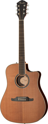 Fender F-1030SCE NA Dreadnought