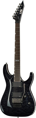 ESP LTD MH-350 FR STBLK B-Stock