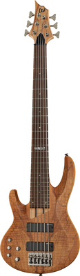 ESP LTD B206SM Natural Satin Left