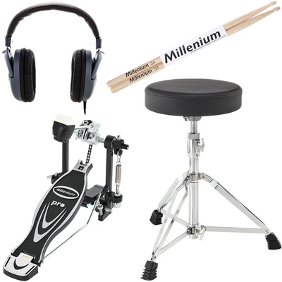 Millenium E-Drum Add-On Set 1