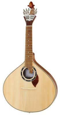 Thomann Fado Guitar Deluxe