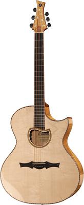 Cuntz Guitars CWG-23S Muving Custom