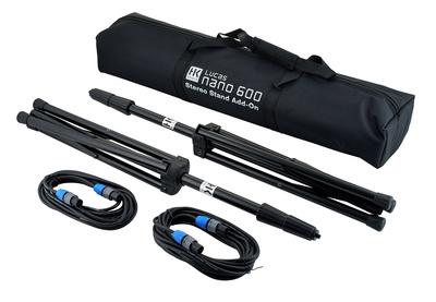 HK Audio Nano 600 Stereo Stand B-Stock