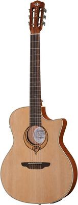 Luna Guitars Heartsong Nylon USB