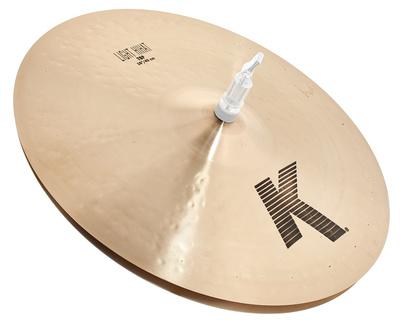"Zildjian 16"" K-Series Light Hi- B-Stock"