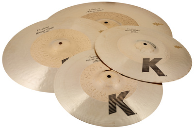 Zildjian K Custom Hybrid Cymbal B-Stock