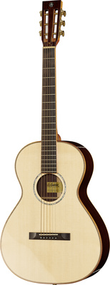 Cuntz Guitars Marie 2014 Parlour 12th fret