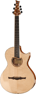 Cuntz Guitars CWG 23-2 Penelope Koa