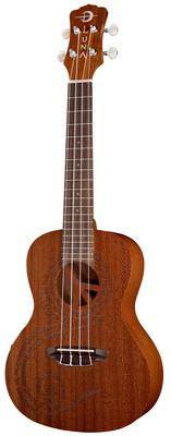 Luna Guitars Ukulele Malu Peace Ele B-Stock