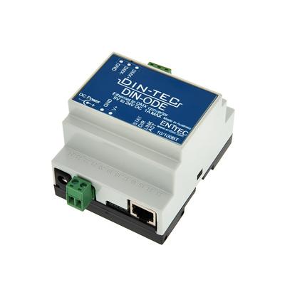 Enttec DIN-ODE DMX Ethernet G B-Stock