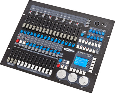 Showtec Creator 1024 B-Stock