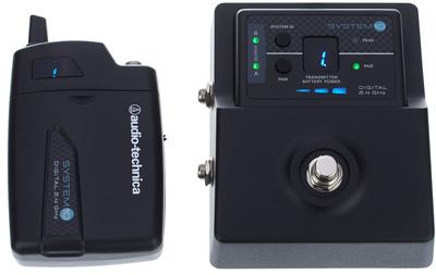 Audio-Technica System 10 ATW-1501 B-Stock
