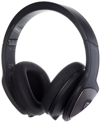 Monster DNA Over Ear Black B-Stock