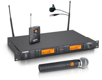 LD Systems LDWS 1000 G2 HHL2 B-Stock